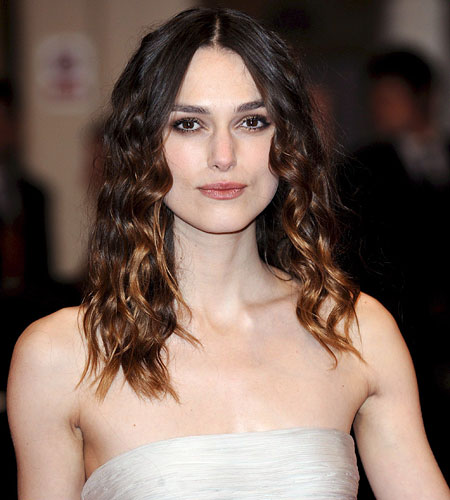 Keira Knightley's new play is set to be the hottest ticket in town