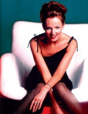Clare Grogan EastEnders