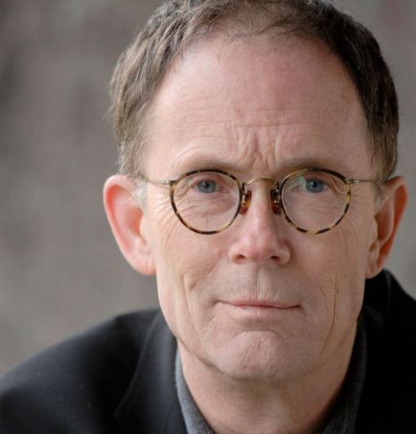William Gibson aims to 'freak out' the reader with his nightmare scenarios