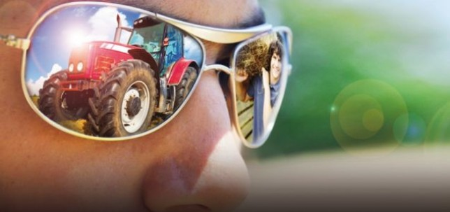 Farmers sunglasses